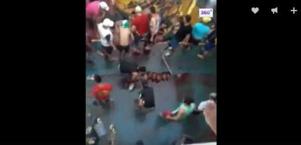 В Бразилии закончился самый жестокий тюремный бунт