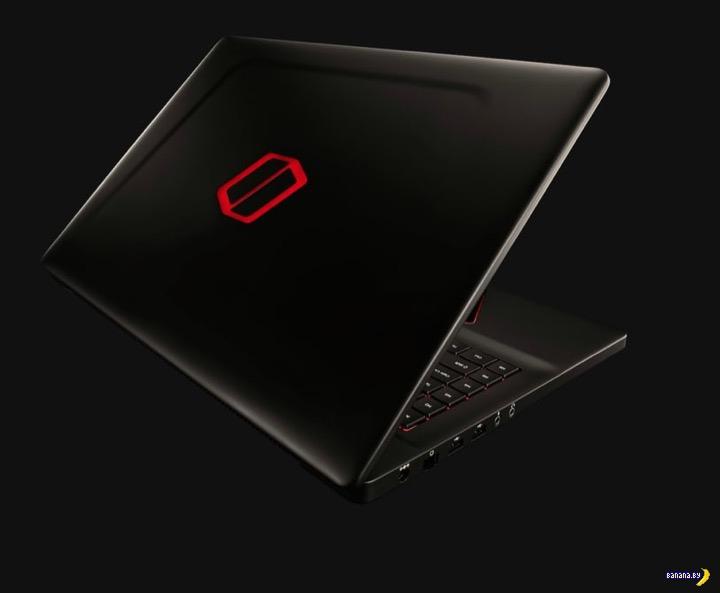 Samsung запускает Odyssey - первый игровой ноутбук