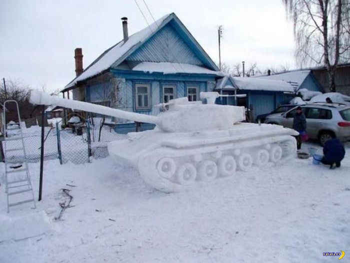 А тем временем в России - 88