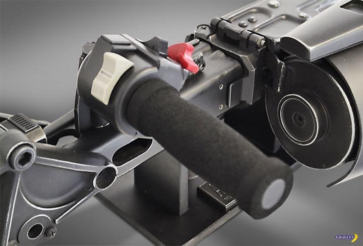 Реплики M56 Smart Gun в продаже!