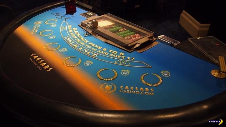 Онлайн-казино –есть к чему стремиться!