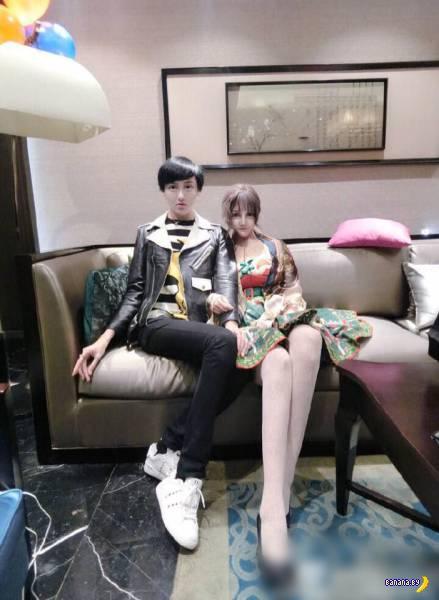 Как стать китайским красивым блогером?