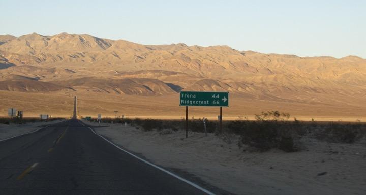 В калифорнийской пустыне вырастет новое казино