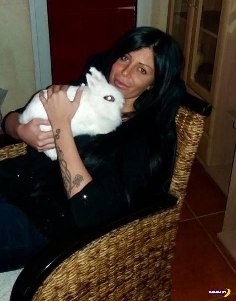 Лялечка из Сербии