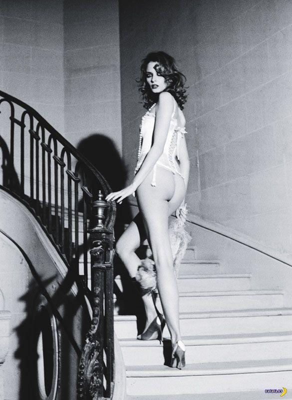 Ева Падберг для Playboy