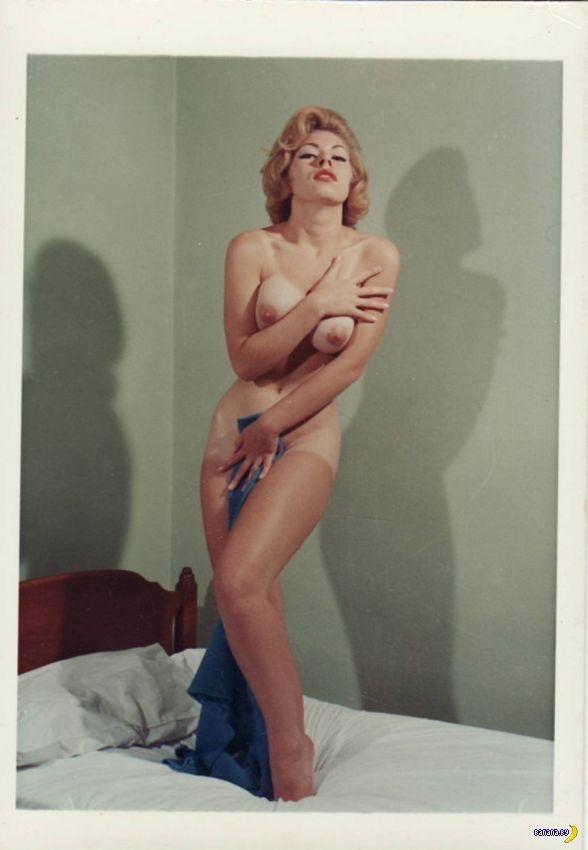 Ретро эротика - 6