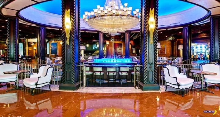 Пало казино El San Juan