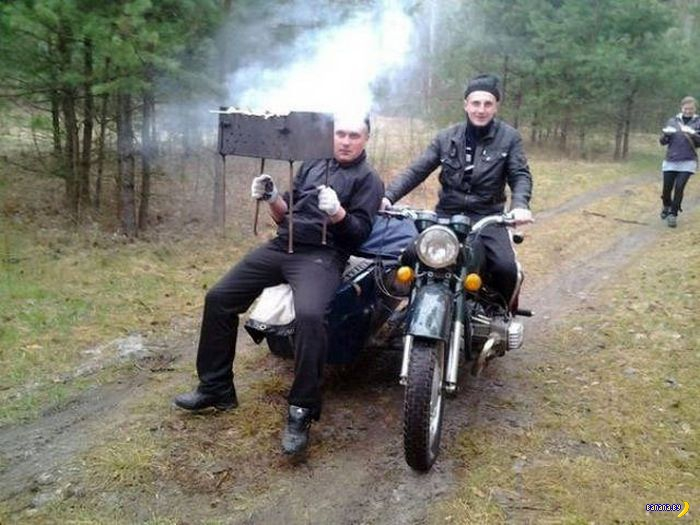 А тем временем в России - 89