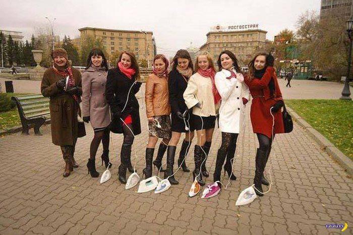 А тем временем в России - 90