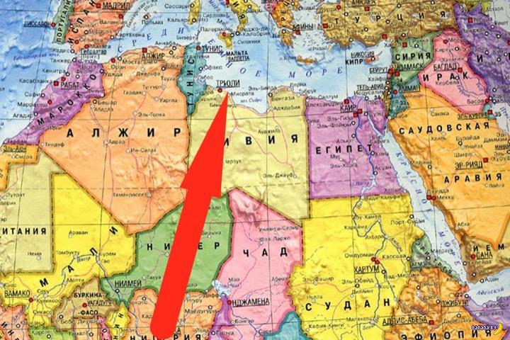 Сахара убивает