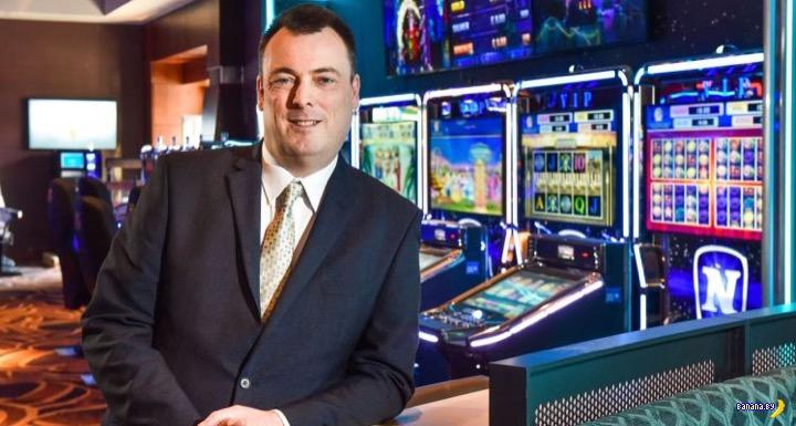 Третье по размерам казино Великобритании открывается
