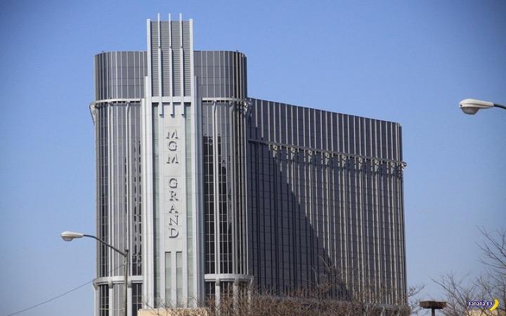 Как казино спасает умирающий Детройт