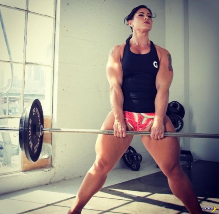 Спортивные девушки - 99