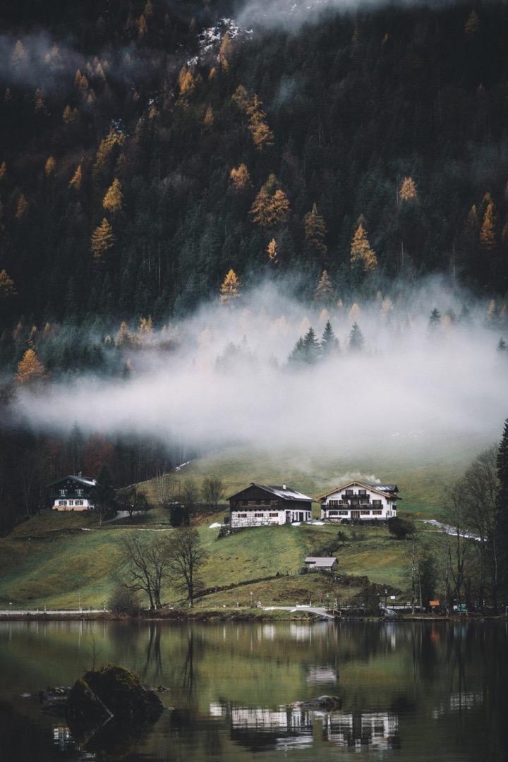 Россыпь красивых фотографий - 161