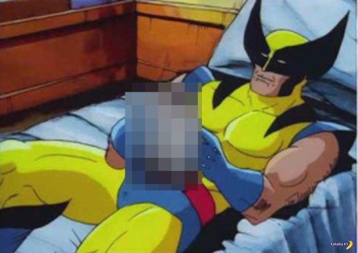 Излишняя цензура - 3