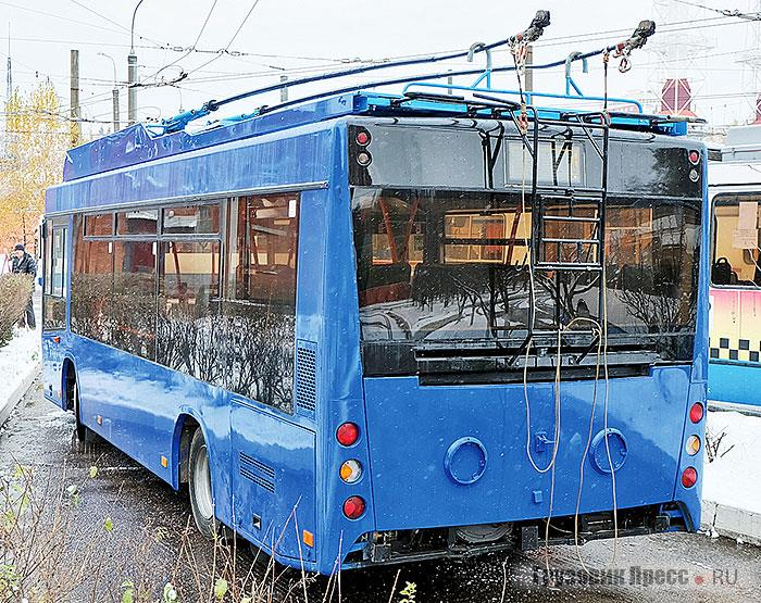 МАЗ-206Т