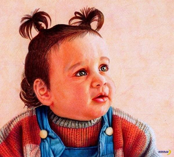 Рисует Самуэль Сильва