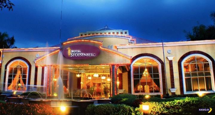 На Филиппинах закрывается Casablanca Casino