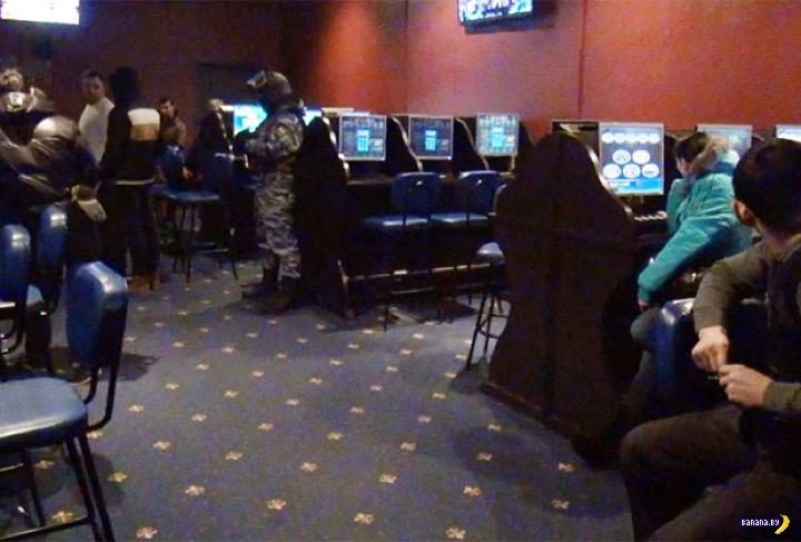 Игровые автоматы - вчера и сегодня