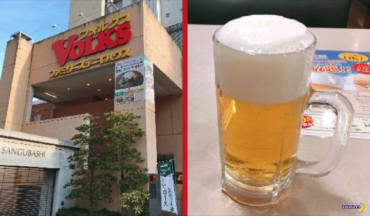 10 минут на пиво