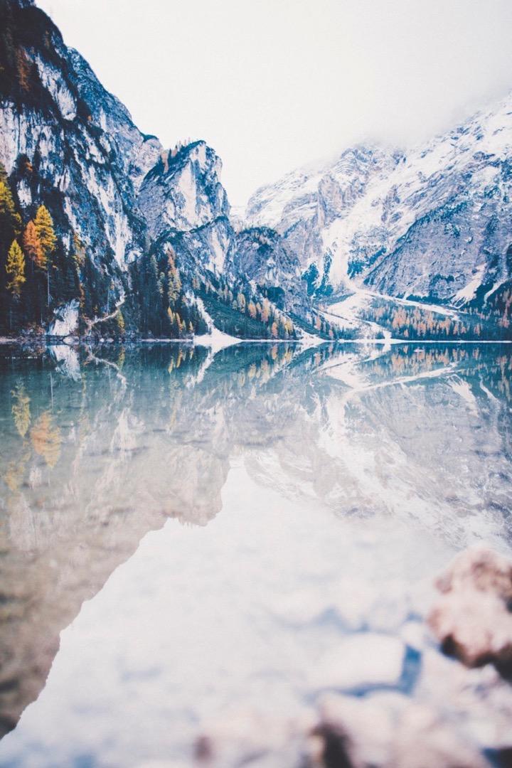 Россыпь красивых фотографий - 162