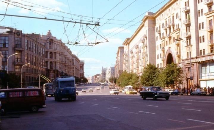 СССР 1957