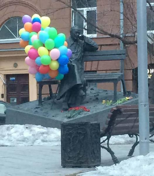 А тем временем в России - 92
