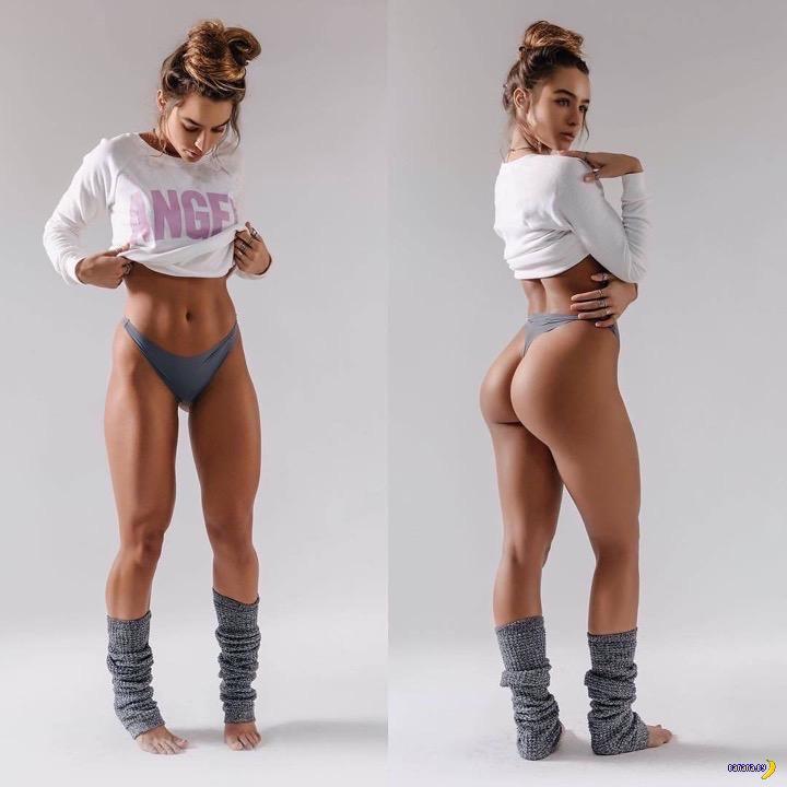 Спортивные девушки - 101