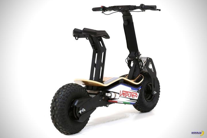 Батарейка на колёсиках