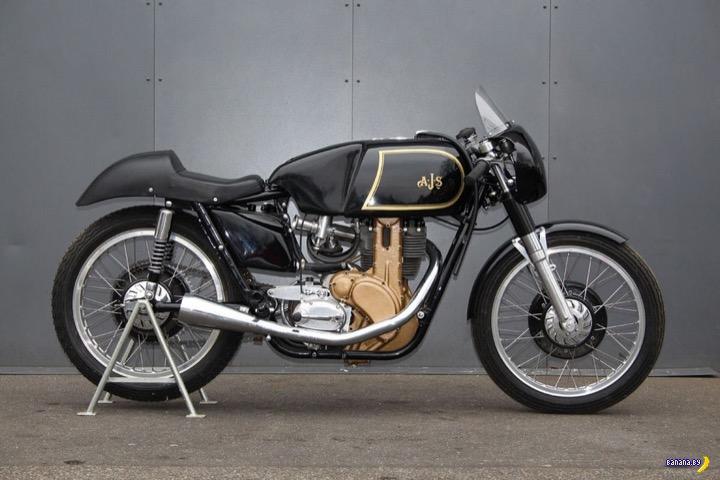 Продается коллекция мотоциклов