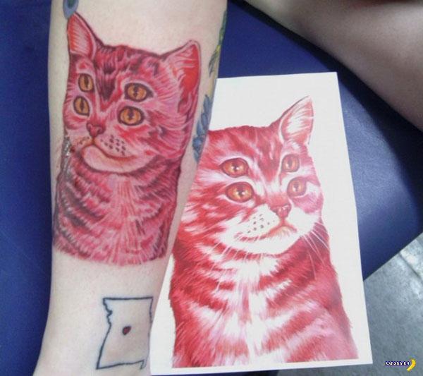 Татуировки на зависть - 81