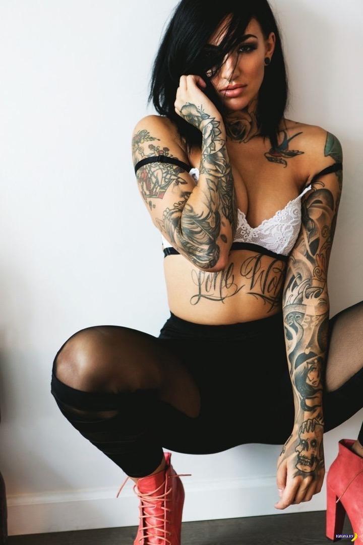 Расписные девушки - 62