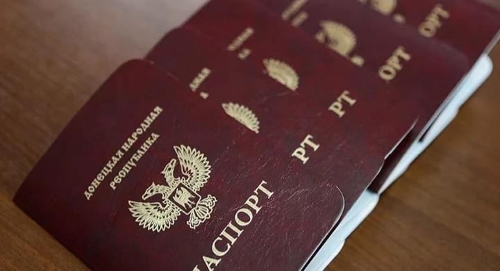 Про Беларусь и паспорта ДНР/ЛНР