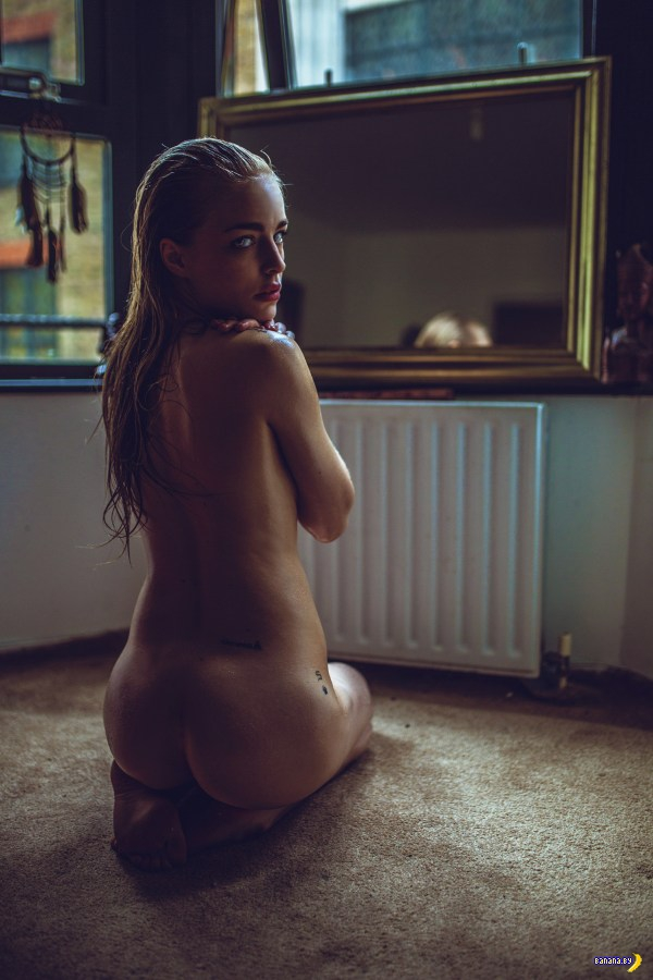 Британское тело - Алисия Джейд