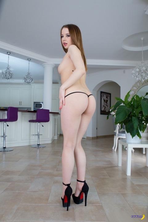 Белорусская порнозвезда №3