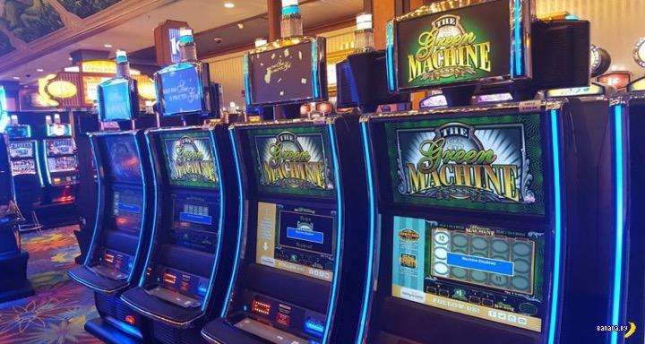 Новые игровые автоматы в Tioga Downs