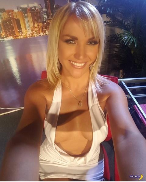 Дженни из телевизора