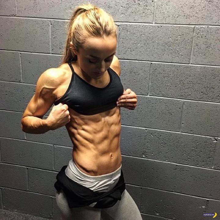 Спортивные девушки - 103