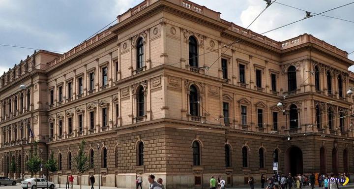 В Чехии перекрывают трафик онлайн-казино