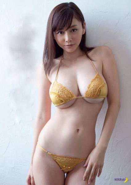 Красивые азиатки - 17