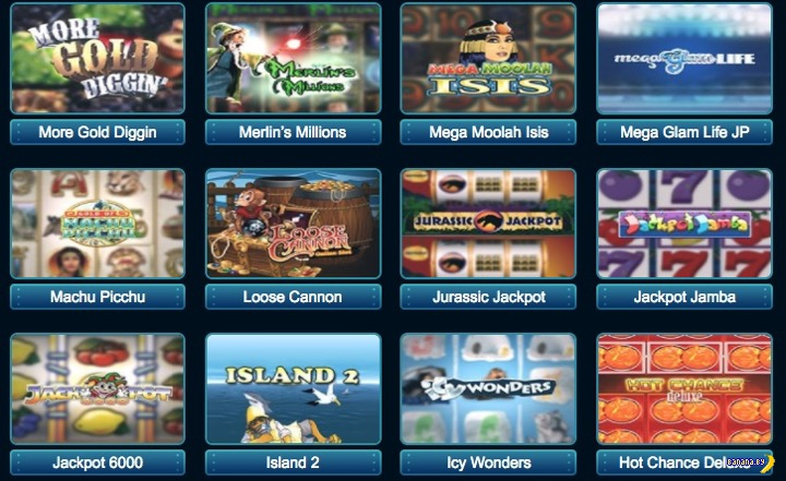 Можно ли собрать коллекцию игровых автоматов?