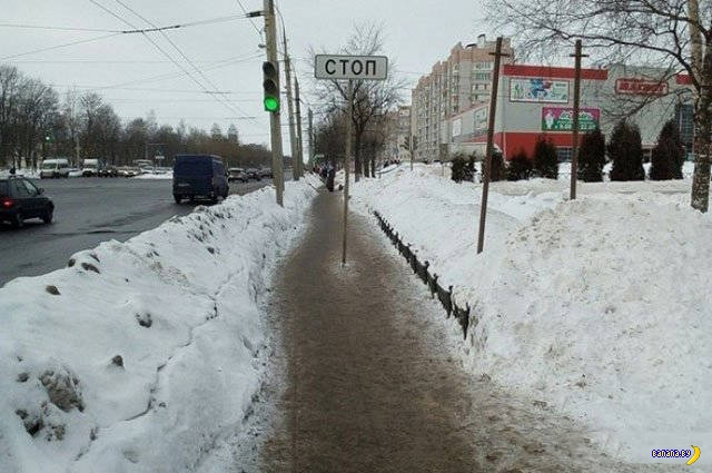 А тем временем в России - 94
