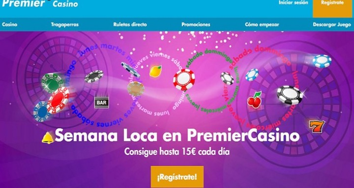 Betsson выходит на рынок онлайн игр Испании