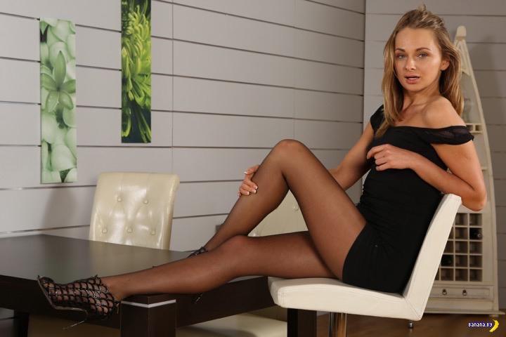 Украинская порнозвезда №1