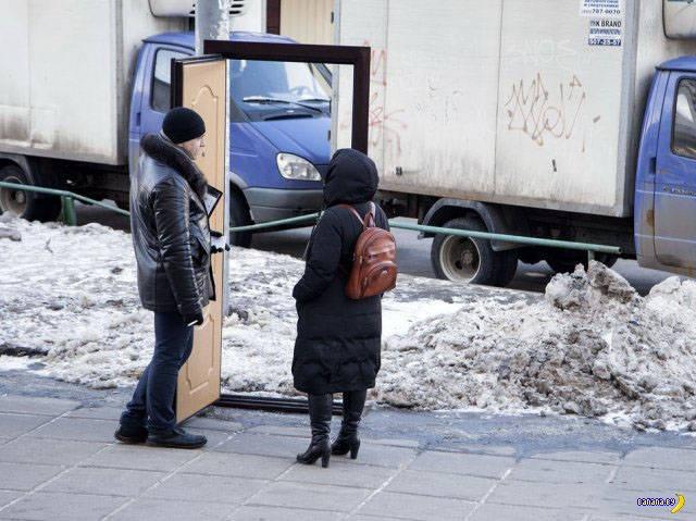 А тем временем в России - 95