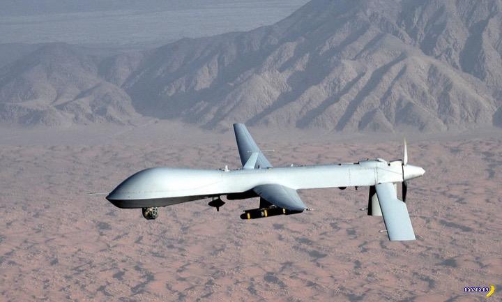 В ВВС США растёт армия пилотов дронов