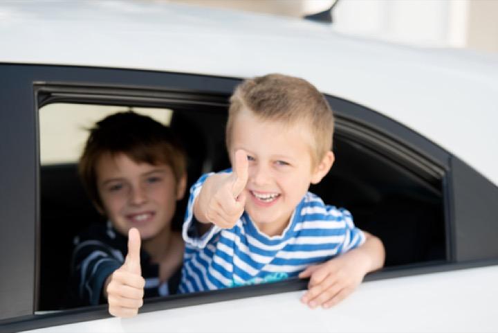 Услуги автоняни: как обеспечить безопасность ребенка