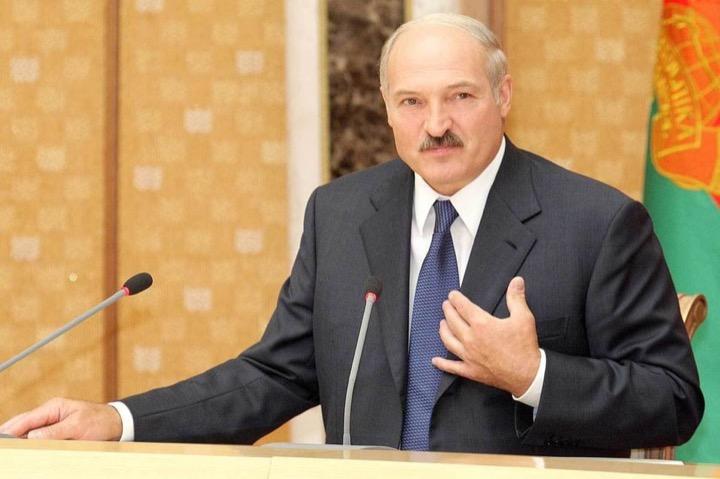 Лукашенко любит Евросоюз