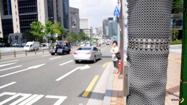 Городская среда против людей