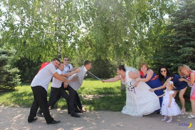 Свадебные кошмары - 23